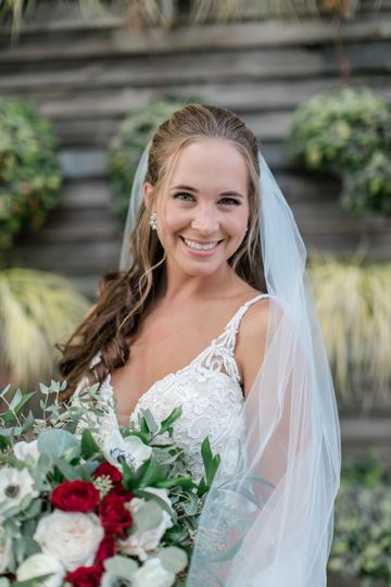 Terrain Bride