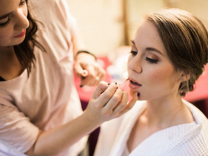 Tmx 1487197266916 Gettingreadymb009 West Chester, PA wedding beauty
