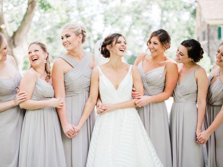 Tmx 3 Reina Treyweddingparty 104 51 664422 West Chester, PA wedding beauty