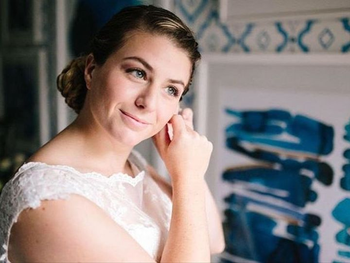 Tmx Something You 5 51 664422 West Chester, PA wedding beauty