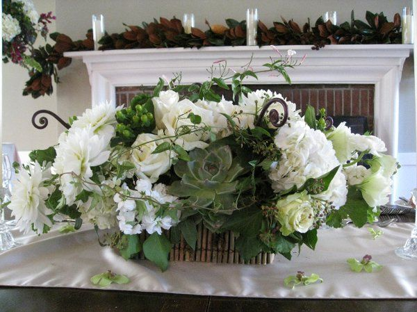 Tmx 1292298857306 IMG2542 Pleasantville wedding florist