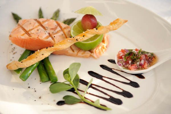clubmed food