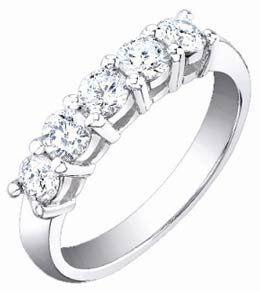 Simple diamonds