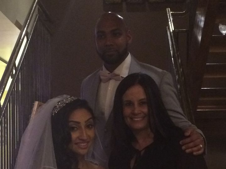 Tmx 1458589500570 Fullsizerender 6 Belmar, NJ wedding officiant