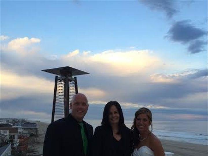 Tmx 1459795155467 Mike And Lauren Belmar, NJ wedding officiant