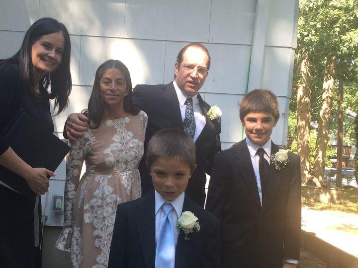Tmx 1473094907034 Fullsizerender 10 Belmar, NJ wedding officiant