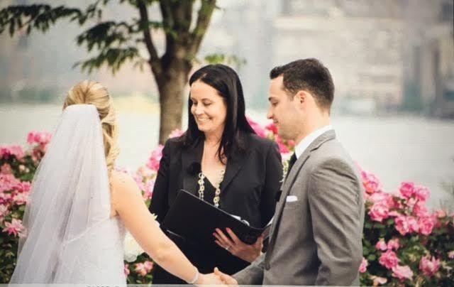 Tmx 1474323059068 Carleigh1 Belmar, NJ wedding officiant