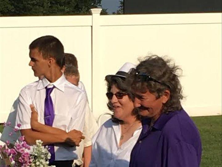 Tmx 1474326172844 Ellyweddingaltar Belmar, NJ wedding officiant
