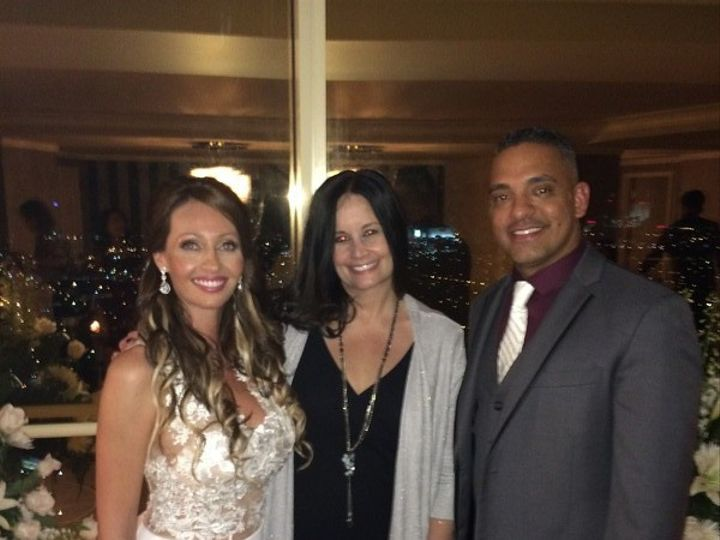 Tmx 1476302124986 Kris Bruno 1 Belmar, NJ wedding officiant