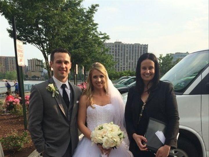 Tmx 1476302143214 Kris Bruno 5 Belmar, NJ wedding officiant