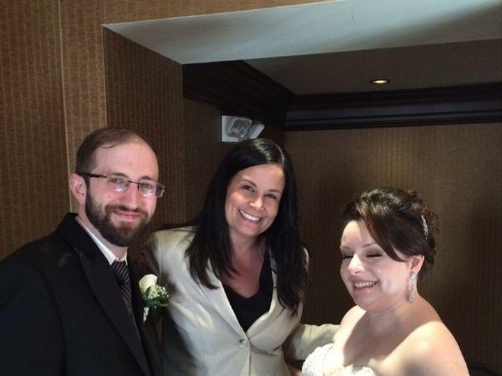 Tmx 1476302167749 Kris Bruno 9 Belmar, NJ wedding officiant