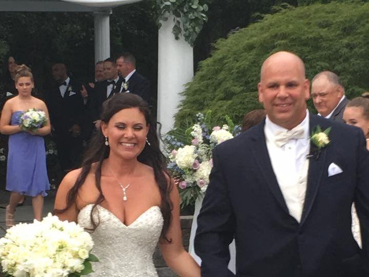 Tmx 1509030130835 Js Married Belmar, NJ wedding officiant