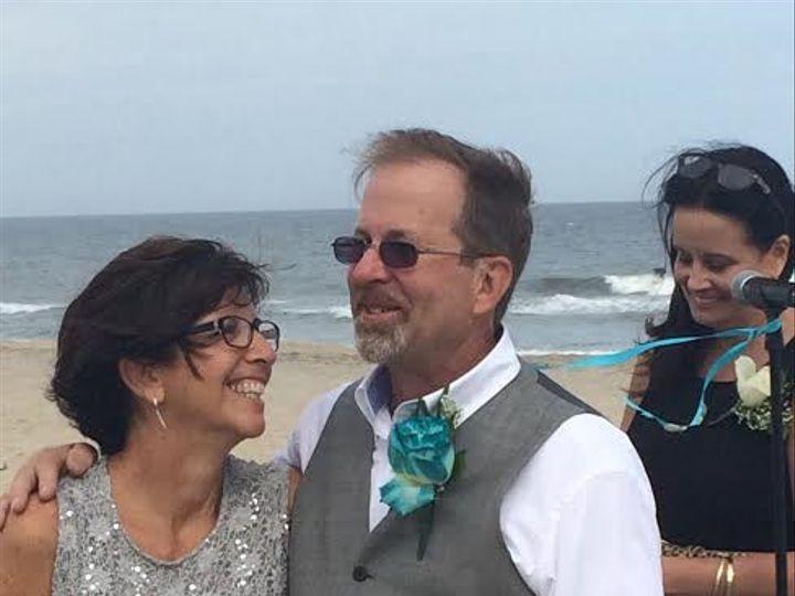 Tmx 1509030181472 Manddatthealtar Belmar, NJ wedding officiant