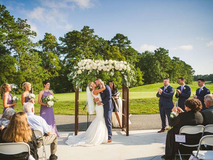 Tmx 1519603328 114a144f53764f67 1519603327 6b3fdb11bcdc98f2 1519603730576 3 Gabrielle And Just Belmar, NJ wedding officiant