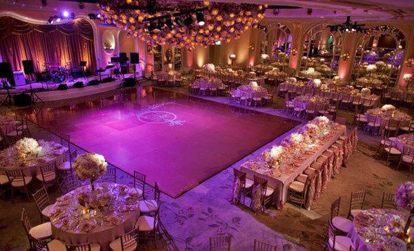 Azul Reception Hall Wedding Reception Venues Houston Tx Venue