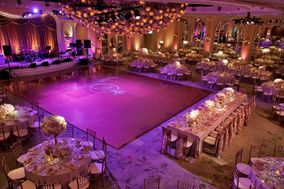 Azul Reception Hall - Wedding Reception Venues Houston TX