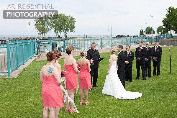 Tmx 1373424652172 224julieshawn Ari Waukesha, Wisconsin wedding officiant