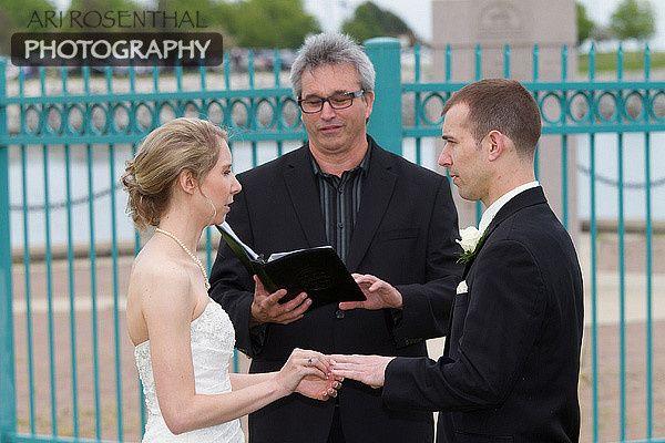 Tmx 1373424727910 259julieshawn Ari Waukesha, Wisconsin wedding officiant