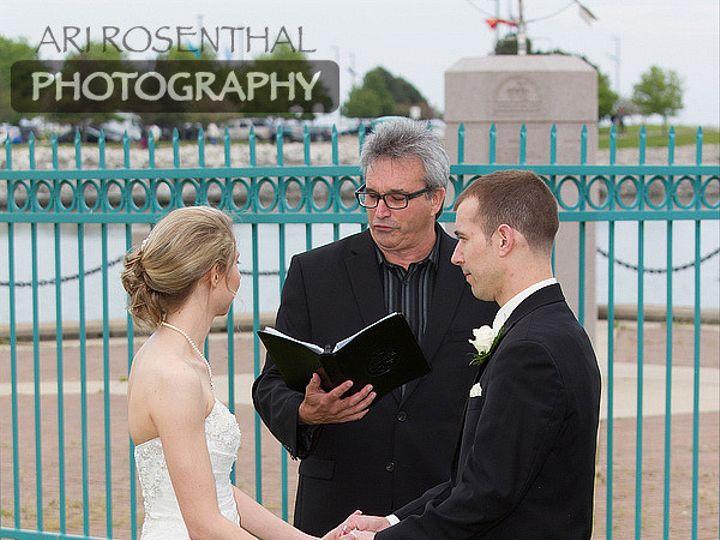 Tmx 1373424742585 263julieshawn Ari Waukesha, Wisconsin wedding officiant