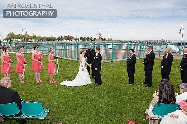 Tmx 1373424822943 275julieshawn Ari Waukesha, Wisconsin wedding officiant