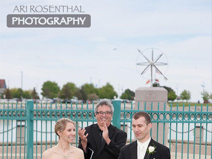 Tmx 1373424834465 279julieshawn Ari Waukesha, Wisconsin wedding officiant