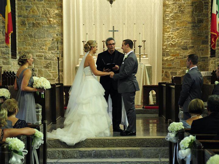Tmx 1374975180127 Ashley And Drew 0207202013 Waukesha, Wisconsin wedding officiant