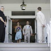 Tmx 1377923304188 Jenna And Ryan 0207132013 Waukesha, Wisconsin wedding officiant
