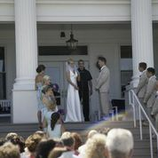 Tmx 1377923346225 Jenna And Ryan 0407132013 Waukesha, Wisconsin wedding officiant