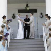 Tmx 1377923472173 Jenna And Ryan 1107132013 Waukesha, Wisconsin wedding officiant