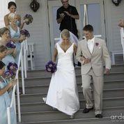 Tmx 1377923496777 Jenna And Ryan 1307132013 Waukesha, Wisconsin wedding officiant