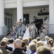 Tmx 1377923507617 Jenna And Ryan 1407132013 Waukesha, Wisconsin wedding officiant