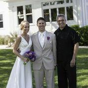 Tmx 1377923519978 Jenna And Ryan 1507132013 Waukesha, Wisconsin wedding officiant
