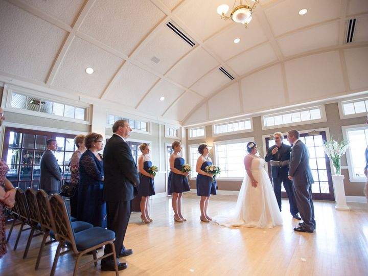 Tmx 1446859736598 Andrea And Steven 2 080115 Waukesha, Wisconsin wedding officiant