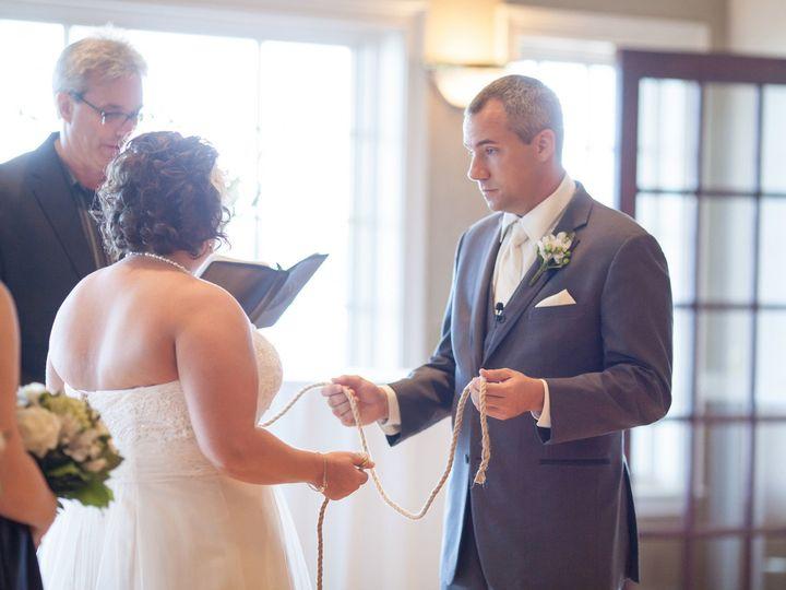 Tmx 1446859796831 Andrea And Steven 4 080115 Waukesha, Wisconsin wedding officiant