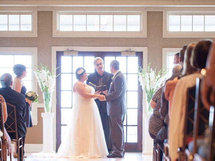 Tmx 1446859855644 Andrea And Steven 6 080115 Waukesha, Wisconsin wedding officiant