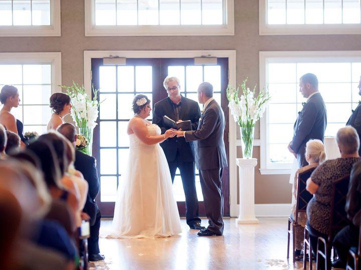 Tmx 1446859926530 Andrea And Steven 8 080115 Waukesha, Wisconsin wedding officiant