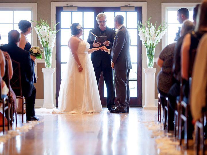 Tmx 1446859962909 Andrea And Steven 9 080115 Waukesha, Wisconsin wedding officiant