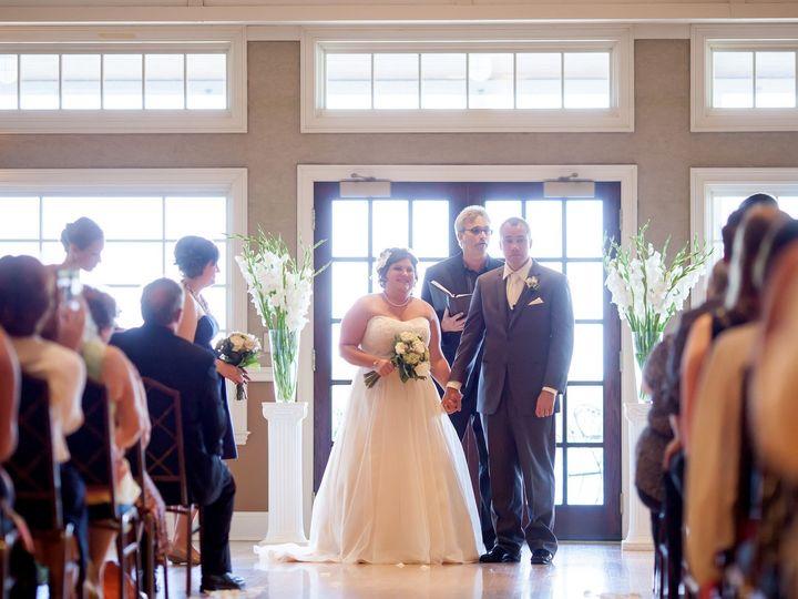 Tmx 1446859995079 Andrea And Steven 10 080115 Waukesha, Wisconsin wedding officiant