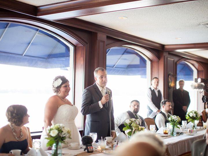 Tmx 1446860033368 Andrea And Steven 11 080115 Waukesha, Wisconsin wedding officiant