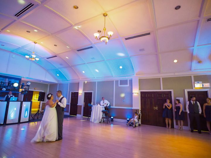Tmx 1446860149646 Andrea And Steven 14 080115 Waukesha, Wisconsin wedding officiant
