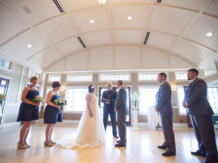 Tmx 1446860924945 Andrea And Steven 3 080115 Waukesha, Wisconsin wedding officiant