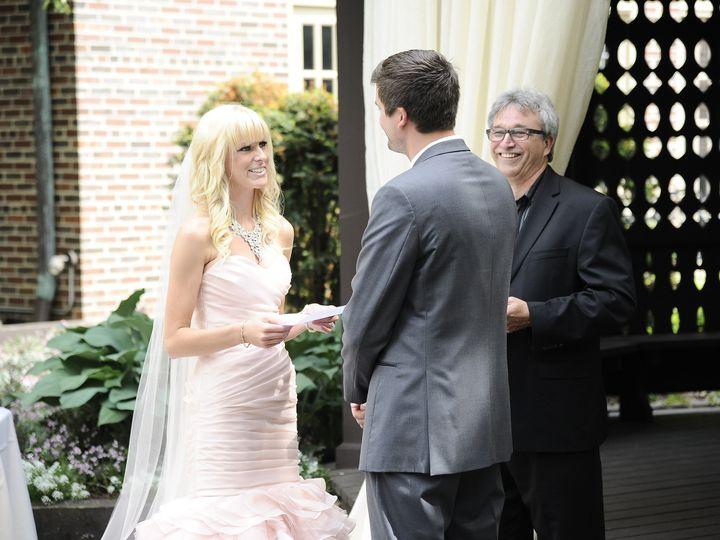 Tmx 1446861649171 Chelsea And Mike 7 Waukesha, Wisconsin wedding officiant
