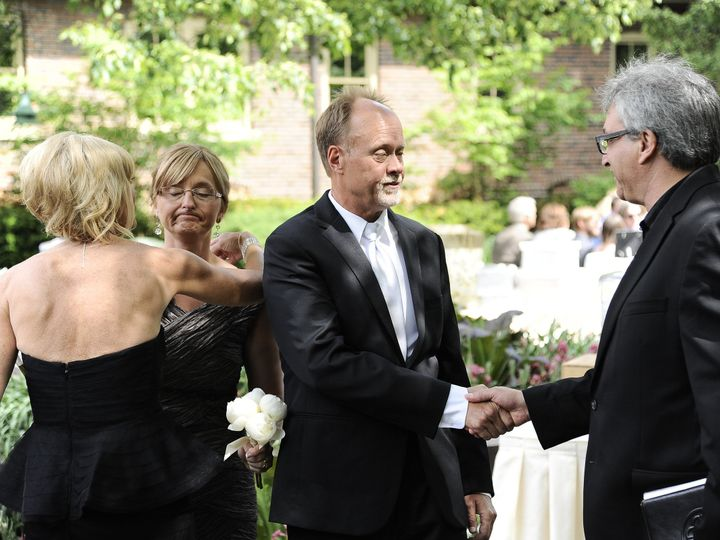 Tmx 1446861923217 Chelsea And Mike 13 Waukesha, Wisconsin wedding officiant