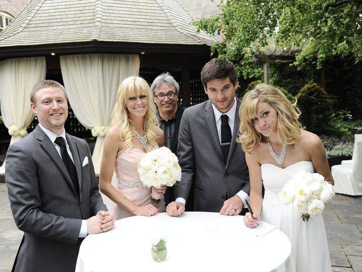 Tmx 1446862062256 Chelsea And Mike 15 Waukesha, Wisconsin wedding officiant