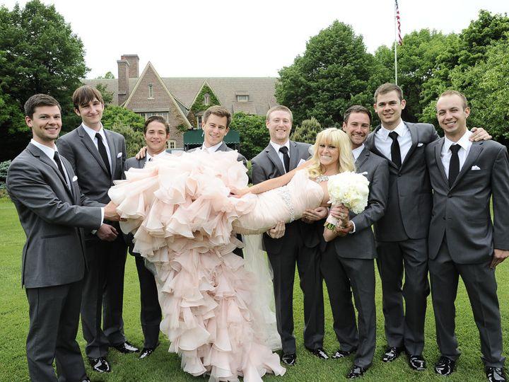 Tmx 1446862165640 Chelsea And Mike 18 Waukesha, Wisconsin wedding officiant