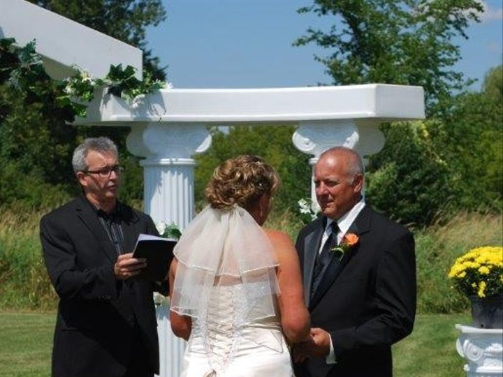 Tmx 1446863210770 Kara And Clyde 7 Waukesha, Wisconsin wedding officiant