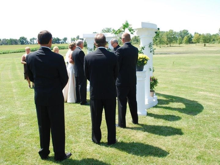 Tmx 1446863216681 Kara And Clyde 9 Waukesha, Wisconsin wedding officiant