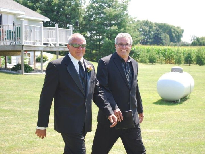 Tmx 1446863223059 Kara And Clyde 10 Waukesha, Wisconsin wedding officiant