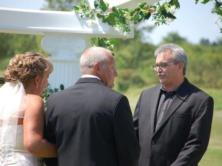 Tmx 1446863366523 Kara And Clyde 8 Waukesha, Wisconsin wedding officiant