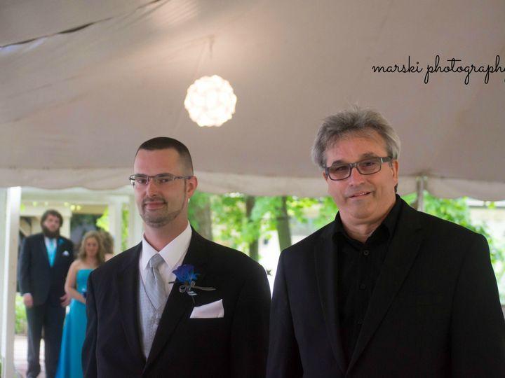 Tmx 1446863906618 06202014 Kassie Ryan 6 Waukesha, Wisconsin wedding officiant